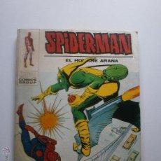 Cómics: VERTICE V.1 SPIDERMAN Nº55. Lote 42351997