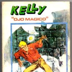 Cómics: KELLY OJO MAGICO EDICION ESPECIAL Nº 2 (VERTICE 1973). Lote 42417508