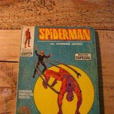 Cómics: SPIDERMAN TACO VOLUMEN I Nº 5 VERTICE. Lote 19932299