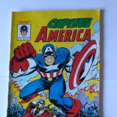 Comics: CAPITAN AMERICA Nº 2 VERTICE - NUEVO-. Lote 42465416
