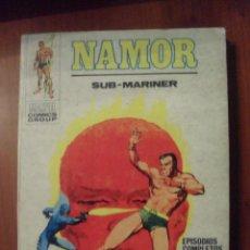 Cómics: NAMOR SUB MARINER, VERTICE TACO, NUMERO 22. Lote 42486668
