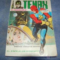 Cómics: TENAX EL INVENCIBLE Nº 15 EL ESPEJO DE ROSEMAR. Lote 42520046