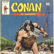 Cómics: CONAN EL BARBARO VOLUMEN 2 NÚMERO 41. Lote 42599999