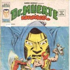 Cómics: SUPER HEROES VOLUMEN 2 NÚMERO 65. Lote 42601392