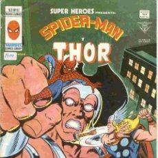 Cómics: SUPER HEROES VOLUMEN 2 NÚMERO 97. Lote 42601543