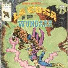 Cómics: SUPER HEROES VOLUMEN 2 NÚMERO 122. Lote 42601753