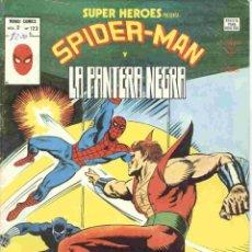 Cómics: SUPER HEROES VOLUMEN 2 NÚMERO 123. Lote 42601781
