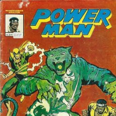 Cómics: POWER MAN VOLUMEN 1 NÚMERO 3. Lote 42601983