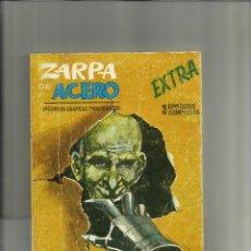 Cómics: ZARPA DE ACERO Nº 5. Lote 42609773