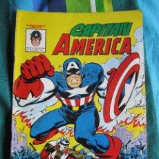 Cómics: CAPITAN AMERICA Nº 2 - VERTICE / MUNDICOMICS. Lote 42679344