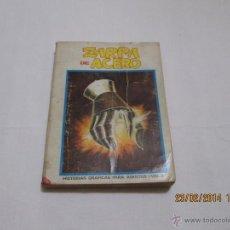 Cómics: ZARPA DE ACERO EDICION ESPECIAL VOLUMEN Nº 3 - VERTICE TACO - 1969. Lote 42801884