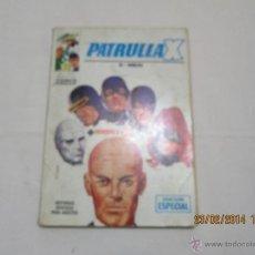 Cómics: PATRULLA X Nº 1 - VERTICE TACO - 1969. Lote 42802151