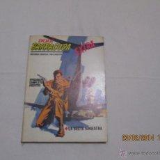 Cómics: AQUI BARRACUDA Nº 9 - VERTICE TACO - 1968. Lote 42802351