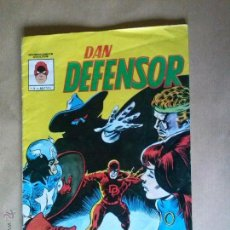 Cómics: DAN DEFENSOR Nº 6- VERTICE -MUNDO COMIC. Lote 42817964