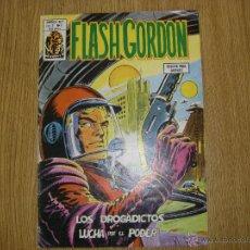 Cómics: FLASH GORDON - VOLUMEN 2 Nº 3 - VÉRTICE. Lote 42861168