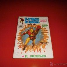 Cómics: VERTICE VOL. 1 EL HOMBRE DE HIERRO Nº 11. Lote 43350741