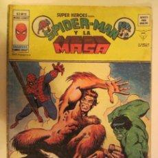 Comics: SPIDERMAN Nº 72 VERTICE VOL.2. Lote 43390448