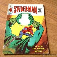 Cómics: COMIC DE SPIDERMAN EL HOMBRE ARAÑA - MUNDI COMICS V2 - MARVEL COMICS - NUMERO 6. Lote 43432918