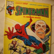 Cómics: VERTICE MARVEL MUNDI COMIC SPIDERMAN SPIDER-MAN VOL.3 Nº 63 D - RQ BUEN ESTADO. Lote 43498790