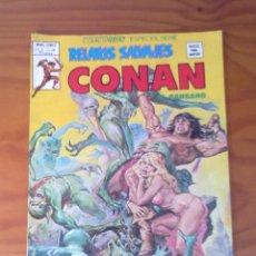Cómics: COMIC CONAN EL BARBARO VOL.1 Nº 78 DE COMICS VERTICE SERIE ESPECIAL. Lote 43564744