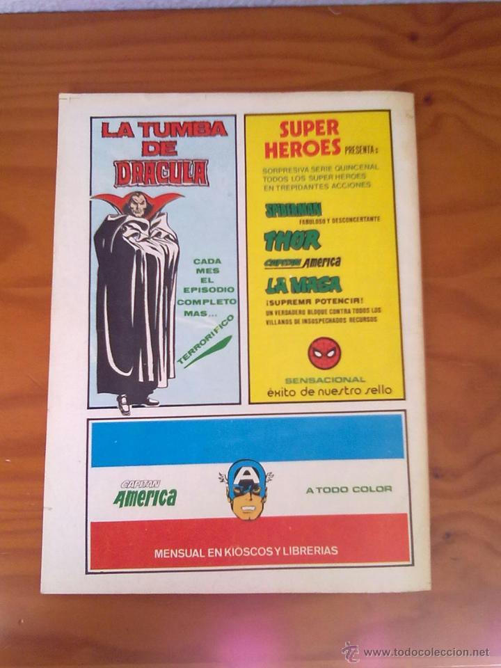 Cómics: COMIC CONAN EL BARBARO VOL.1 Nº 78 DE COMICS VERTICE SERIE ESPECIAL - Foto 3 - 43564744