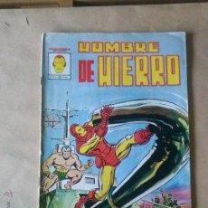 Comics - el hombre de hierro nº 2 - vertice - 43756271