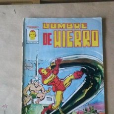 Cómics: EL HOMBRE DE HIERRO Nº 2 - VERTICE . Lote 43756271