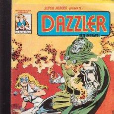 Cómics: SUPER HEROES PRESENTA DAZZLER Nº 2 - EDICIONES SURCO, MUNDICOMICS. Lote 43803146
