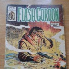 Cómics: FLASH GORDON. Nº8.. Lote 43806441