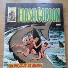 Cómics: FLASH GORDON. NÚMERO 38.. Lote 43806531