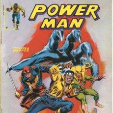 Cómics: POWER MAN Nº 07 LINEA SURCO VÉRTICE MARVEL. Lote 43859897