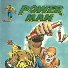 Cómics: POWER MAN Nº 03 LINEA SURCO VÉRTICE MARVEL. Lote 43860010