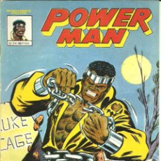 Cómics: POWER MAN Nº 1 MUNDI-CÓMICS VÉRTICE MARVEL. Lote 43860069