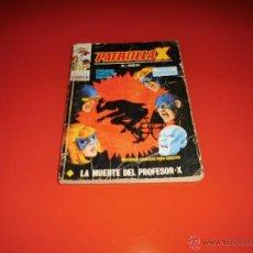 Comics - Vertice vol. 1 Patrulla X nº 19 - 43899733