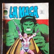 Cómics: LA MASA VERTICE NUMERO 6 VOLUMEN 3. Lote 54365269