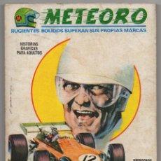 Cómics: METEORO Nº 1 (VERTICE 1972) MR. HEROE.. Lote 44210729