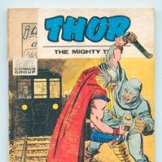 Cómics: THE MIGHTY THOR - Nº 31 - LA CÓLERA DEL DESTRUCTOR - ED. VERTICE - 1973. Lote 44231062