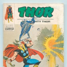 Cómics: THE MIGHTY THOR - Nº 38 - INFINITO - ED. VERTICE - 1974. Lote 44232666