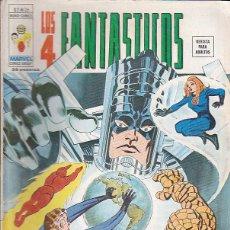 Cómics: COMIC LOS 4 FANTASTICOS VOL. 2 Nº 26. Lote 44232900