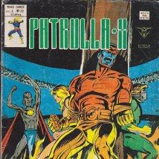 Cómics: COMIC PATRULLA X VOL.3 Nº 30. Lote 44233472