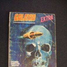 Cómics: GALAXIA - Nº 2 - PIRATA DEL ESPACIO - VERTICE - . Lote 44256973