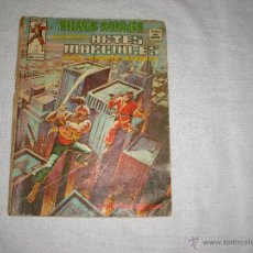 Cómics: ARTES MARCIALES Nº 5 1975. Lote 44359486