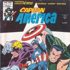 Cómics: COMIC CAPITAN AMERICA VOL 3 Nº 41. Lote 44463314