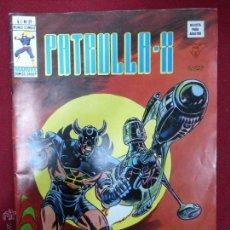 Cómics: PATRULLA X VOL 3 VERTICE Nº 21 - MI HERMANO MI ENEMIGO. Lote 44619854