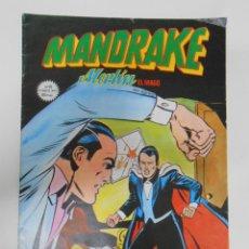 Cómics: MANDRAKE Nº 10 MERLIN EL MAGO AÑO 1980 VERTICE. TDKC7. Lote 44638498