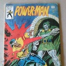 Cómics: POWER -MAN Nº 25 - VERTICE - VOL 1 - 1977. Lote 44645411
