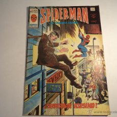 Cómics: SPIDERMAN. V3-Nº 50. VERTICE. (M-2). Lote 44719348