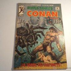 Comics: RELATOS SALVAJES. V1- Nº 60. VERTICE. (M-2). Lote 44719504