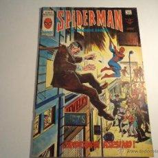 Cómics: SPIDERMAN. V3- Nº 50. VERTICE. (M-2). Lote 44719541