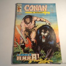 Cómics: CONAN. V2- Nº 30. VERTICE. (M-2). Lote 44719816